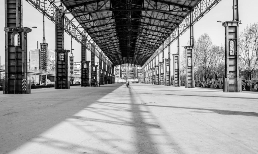 I primi manifesti di Progetto Torino: scaricali, diffondili