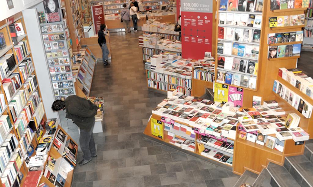 """Franceschini al Salone del Libro, buone notizie: """"Via l'Imu per le librerie"""""""