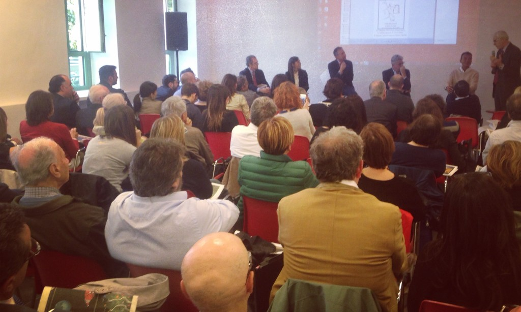 Storia industriale e rigenerazione in spazi di vita: Aurora e l'Indice dei Libri del Mese Torino