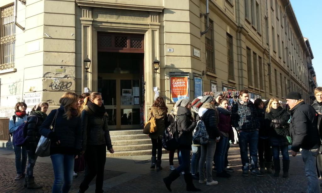 Giorgia Garabello: Torino città giovane e sostenibile