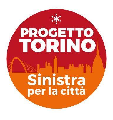 logo progetto torino