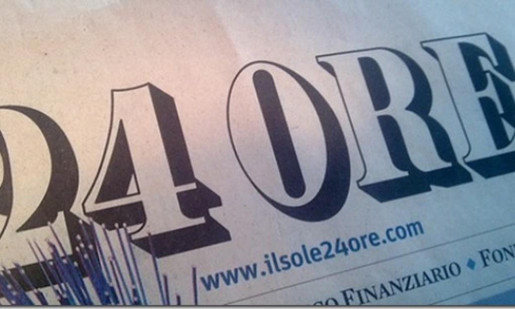 Il Sole 24 Ore: questa è la Torino che scrive il futuro