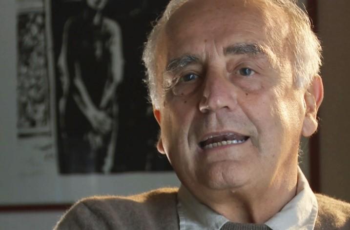 Giovanni  De Luna: fare di Torino un laboratorio di riflessione storiografica per superare i riti della 'memoria'