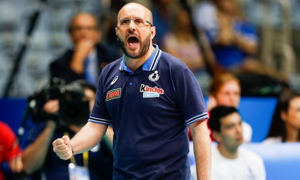 """Mauro Berruto: """"Fare sport oggi è stare bene domani"""""""